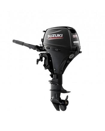 Suzuki 9.9 HP DF9.9BTHS2 Outboard Motor