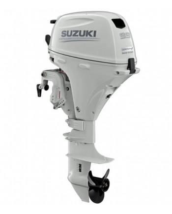Suzuki 9.9 HP DF9.9BTLW2 Outboard Motor