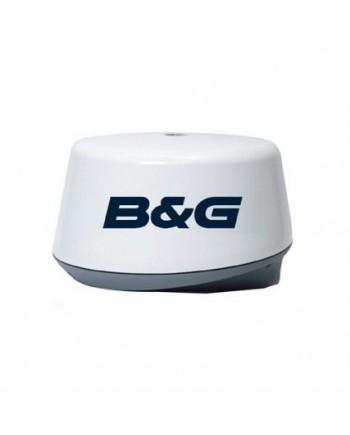 B&G 3g Broadband Radar Dome W/20m Cable