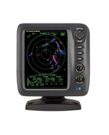 """Furuno 1815 8.4"""" Color Lcd Without Signal Cable"""