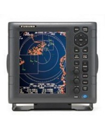 """Furuno 1945 10.4"""" Color Lcd R Radar 6kw 48"""" Open Array Without Cable"""