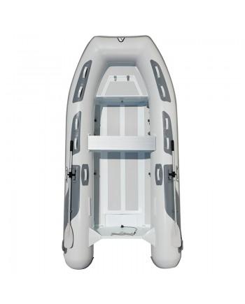 Achilles HB-335AX Aluminum Hull Inflatable (RIB) 11', Hypalon, 2020