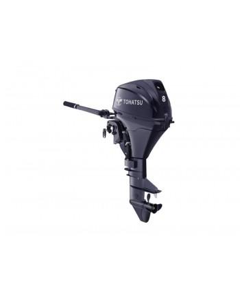 2020 Tohatsu 8 HP MFS8BS Outboard Motor