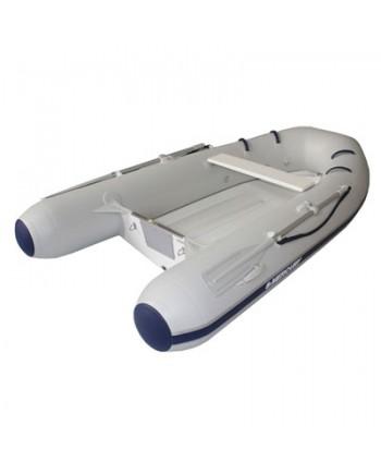 """Mercury 310 Rigid Hull Inflatable (RIB) 9' 10"""", Gray PVC, 2019"""