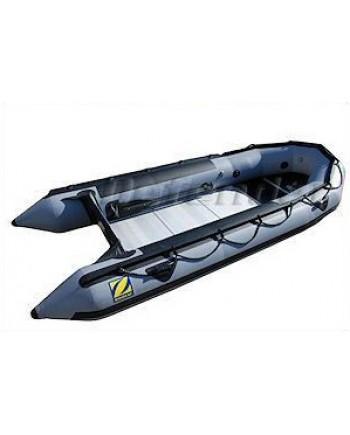"Zodiac MilPro Grand Raid Series, 15' 5"", Gray Inflatable Boat"