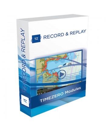 Nobeltec Tz Professional Voyage Data Recorder Module - Digital Download