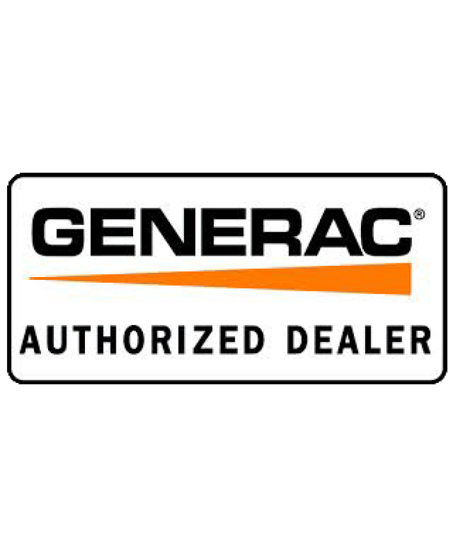 Generac GNC-RD01523 15kW 1,800-Rpm Protector Series Aluminum Enclosed Generator