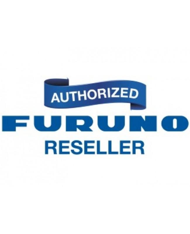 """Furuno Fcv588 8.4"""" Fishfinder W/Rezboost"""
