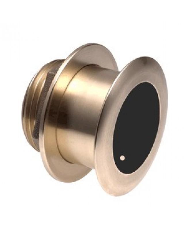Garmin B175l Bronze 20 Degree Thru-Hull Transducer - 1kw, 8-Pin