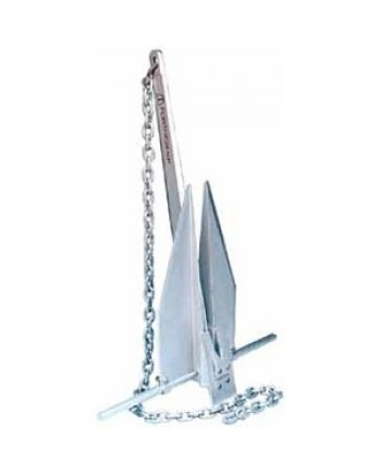 Fortress Fx-125 Anchor