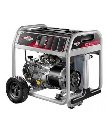 Briggs & Stratton 30681 5000-Watt 342cc Gas Powered Portable Generator