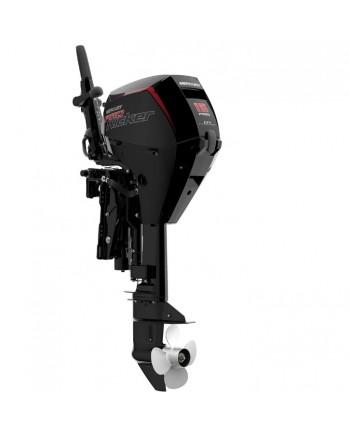"2020 Mercury 15 HP EFI 15ELHPT-CT-PK Outboard Motor 20"" Shaft Length"