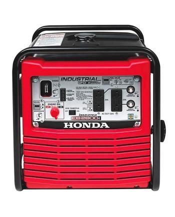 Honda EB2800i 2,800-Watt Portable Industrial Gas Powered Inverter Generator