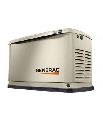 Generac Guardian™ 16kW Aluminum Home Standby Generator w/ Wi-Fi