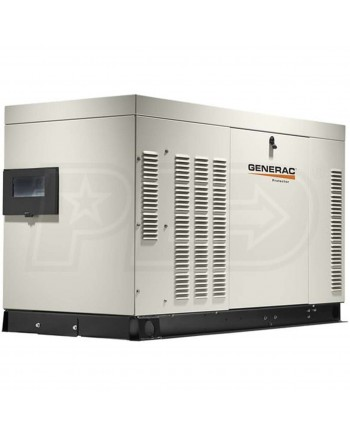 Generac Protector® 45kW Automatic Standby Generator (Aluminum)(120/208V 3-Phase)(CARB)