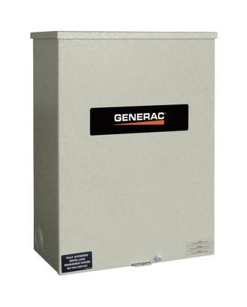 Generac RTSN400K3 Guardian 400-Amp 3-Phase Automatic Transfer Switch (277/480V)