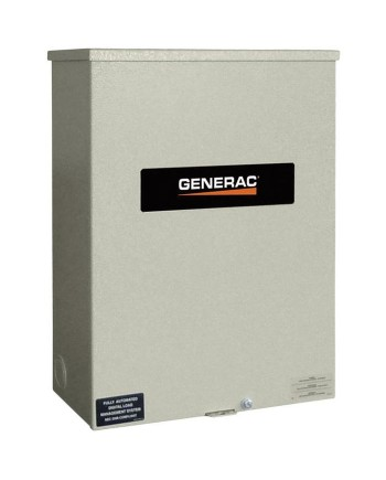 Generac RTSN600K3 Guardian 600-Amp Outdoor Automatic Transfer Switch (277/480V)